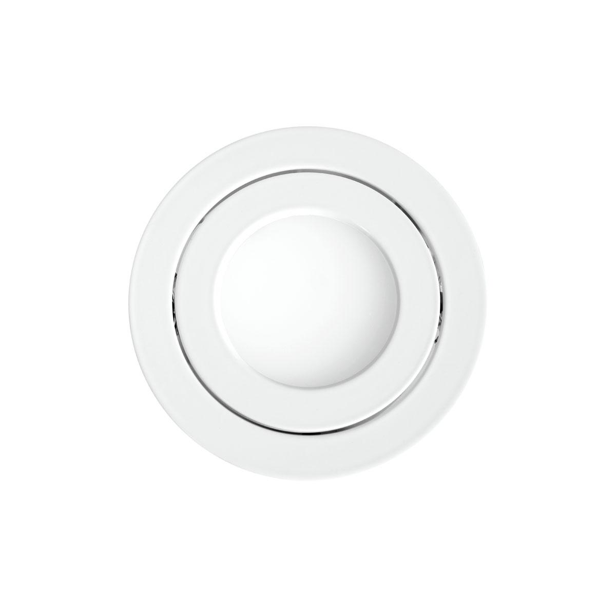 Aircom micro orientable luminaria empotrable secom - Sistemas de iluminacion interior ...