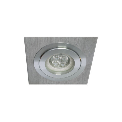 Logic square recessed lighting secom iluminacin home indoor lighting systems recessing systems logic square recessed lighting aloadofball Image collections