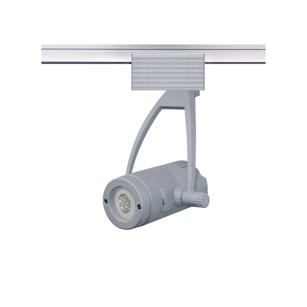 Proctom carril proyector interior secom iluminaci n - Sistemas de iluminacion interior ...