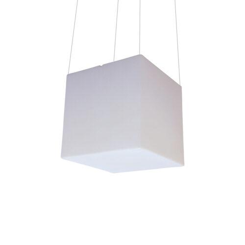 Cubic baliza exterior secom iluminaci n for Balizas iluminacion exterior